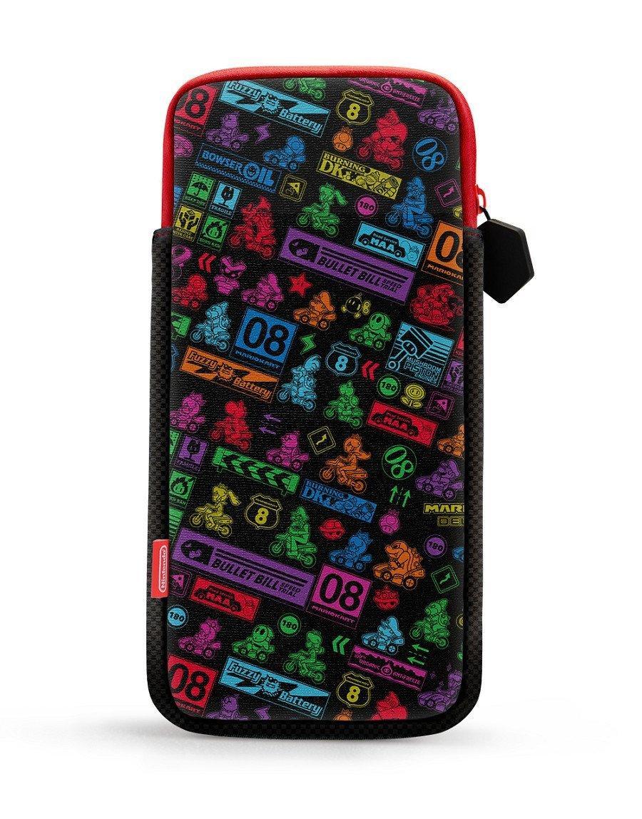 Nintendo Switch accesorios