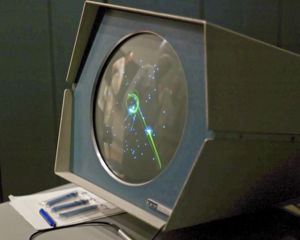 El primer juego de ordenador