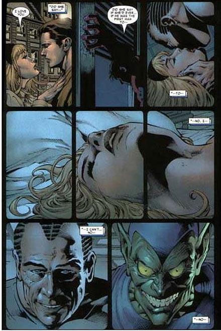 Spider-man - Las 7 peores sagas del Hombre Araña de Marvel