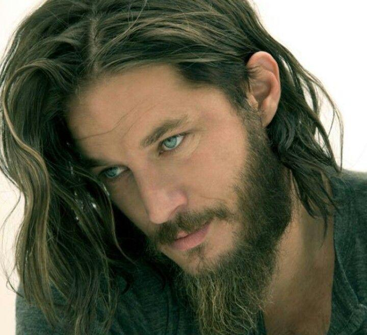 The Witcher Travis Fimmel