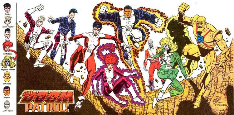 X-men - 25 curiosidades sobre la Patrulla-X de Marvel Comics