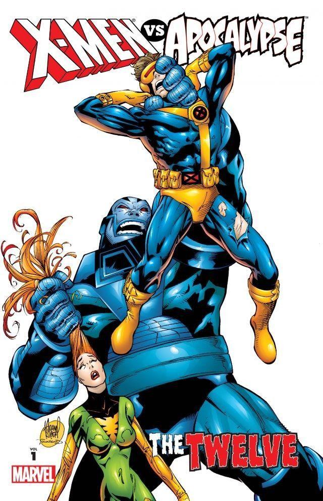 X-men - Las 5 peores sagas de la Patrulla-X de Marvel Comics