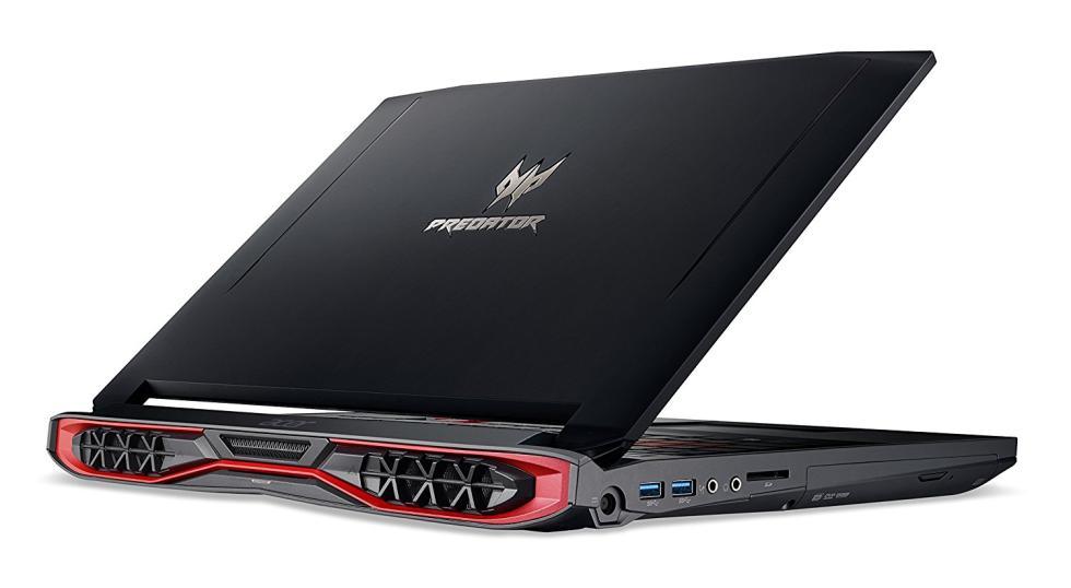 Acer Predator G9-593-773T