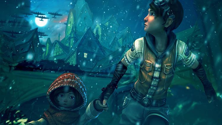 Mejores aventuras gráficas de Xbox One
