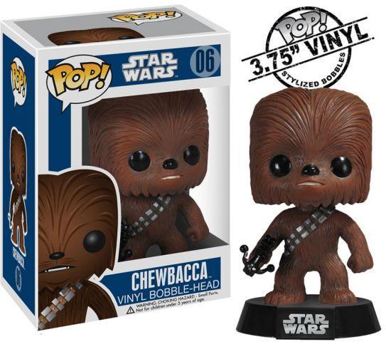 #06 Chewbacca