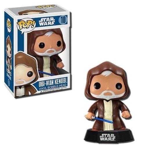 #10 Obi-Wan Kenobi Vault Edition