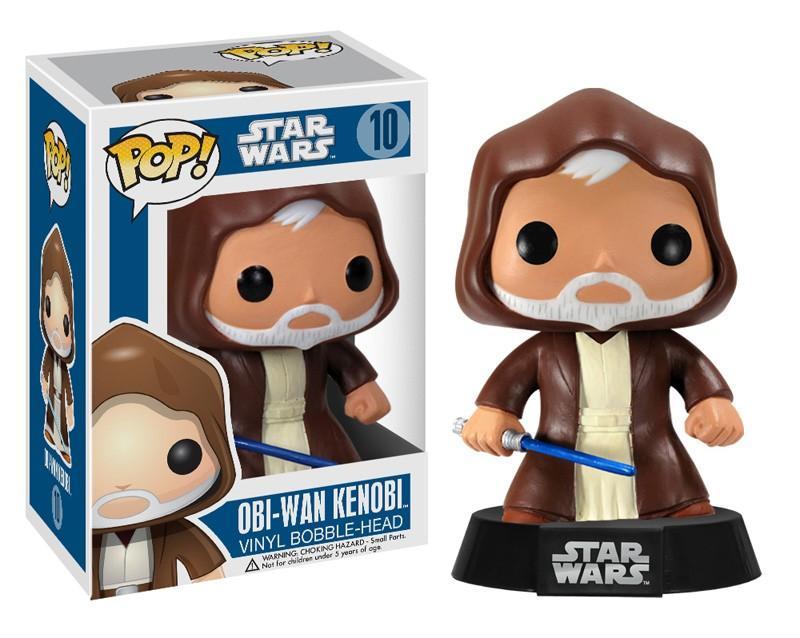 #10 Obi-Wan Kenobi