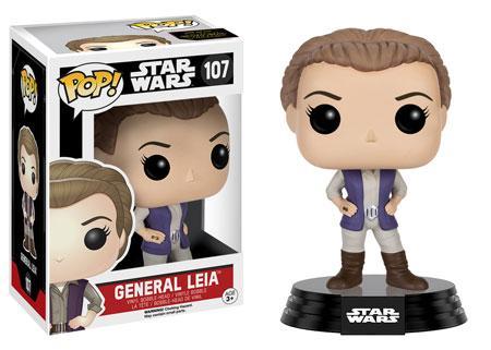 #107 General Leia