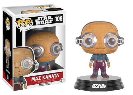 #108 Maz Kanata