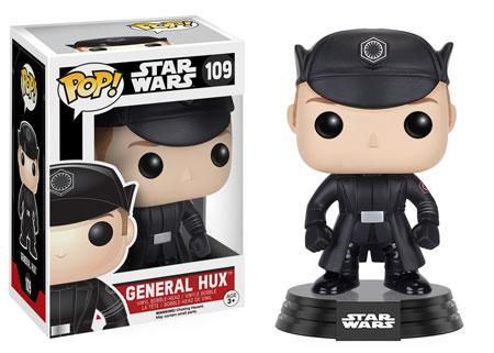 #109 General Hux