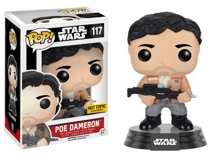 #117 Poe Dameron