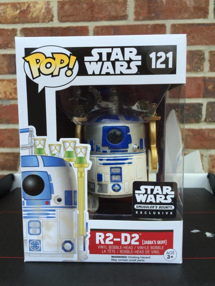 #121 R2-D2