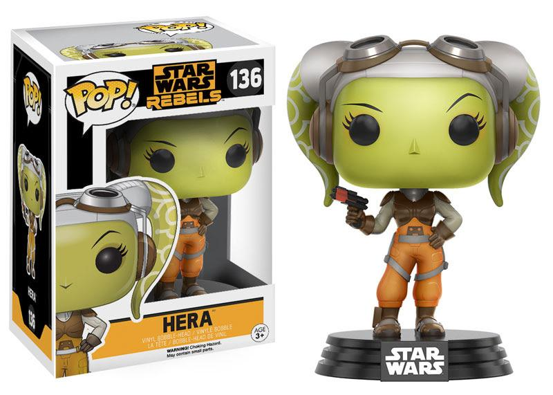 #136 Hera