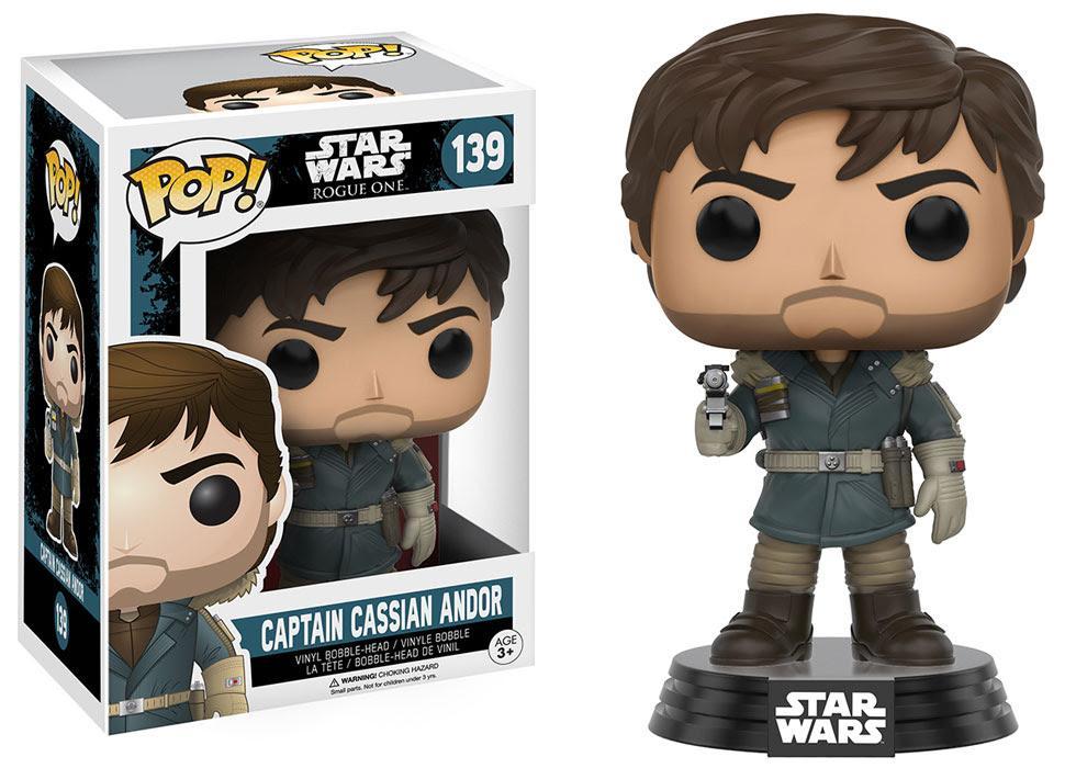 #139 Capitán Cassian