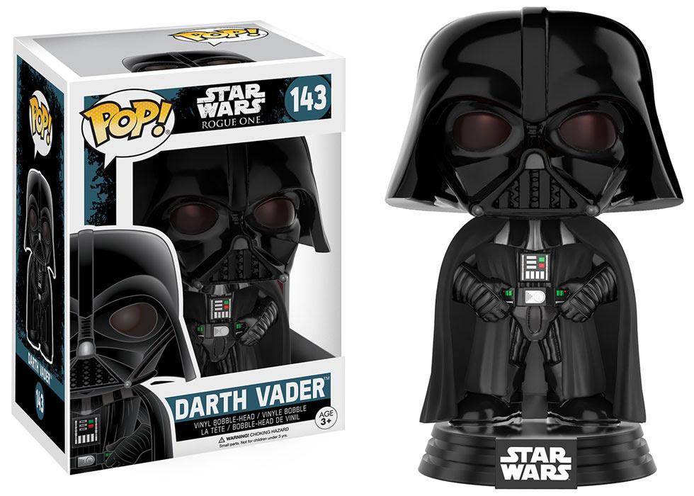 #143 Darth Vader