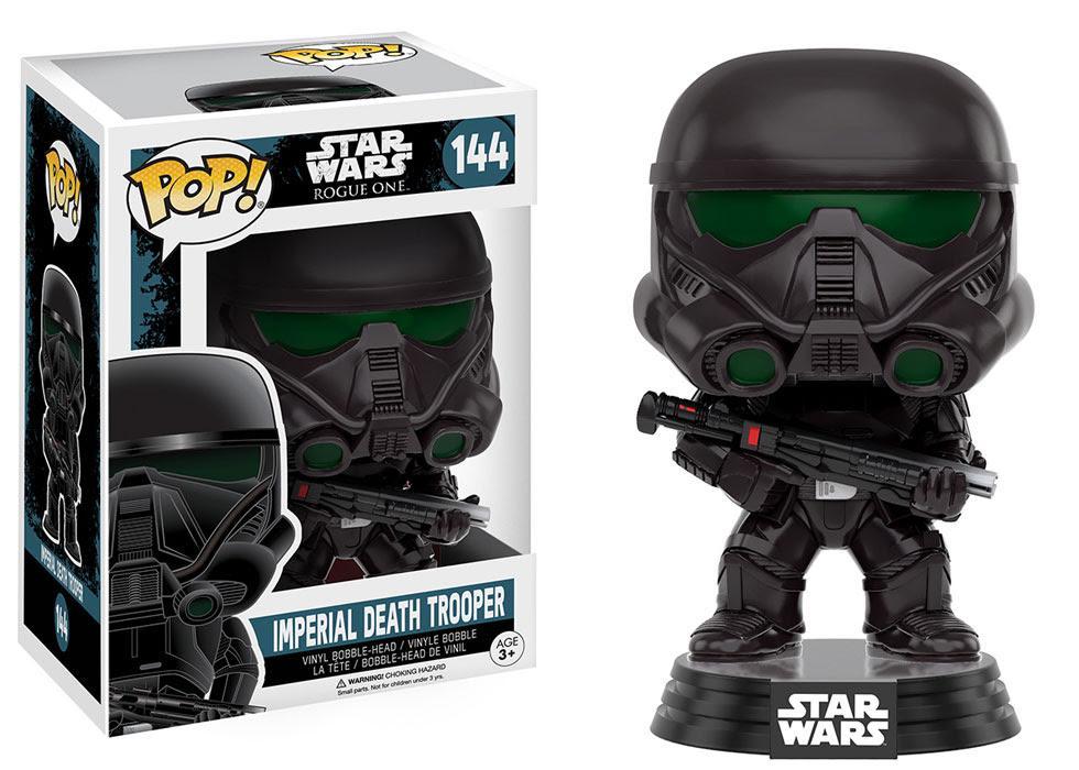 #144 Soldado de la muerte Imperial