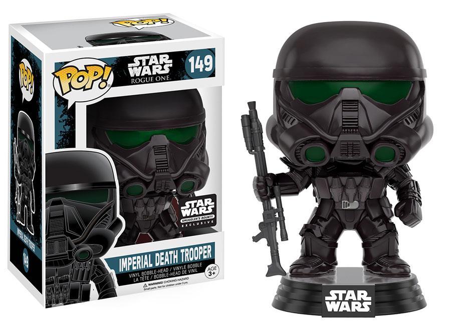 #149 Soldado de la muerte Imperial