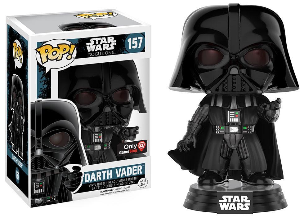 #157 Darth Vader