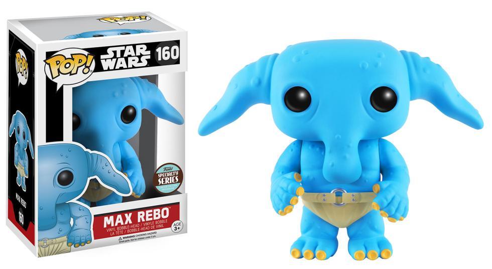 #160 Max Rebo