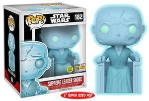 #182 Líder Supremo Snoke