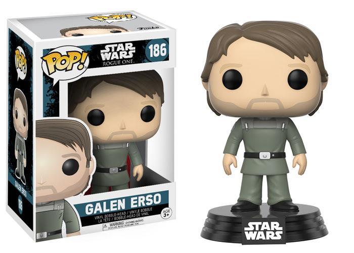 #186 Galen Erso