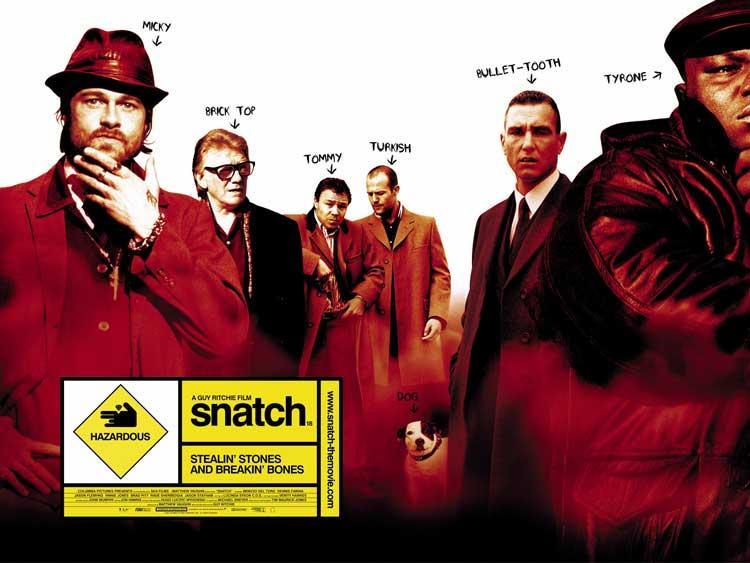 Las 20 mejores películas de gángsters y mafiosos del cine