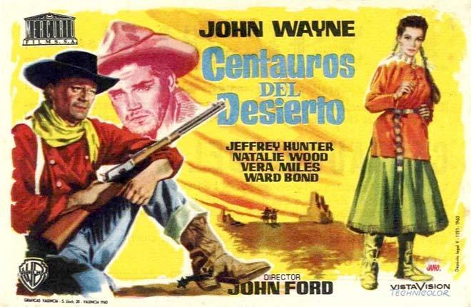 Los 20 mejores western de la historia