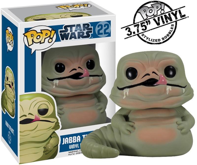 #22 Jabba el Hutt