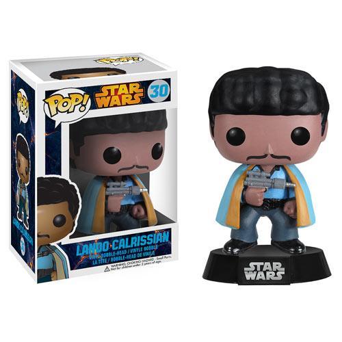 #30 Lando Calrissian