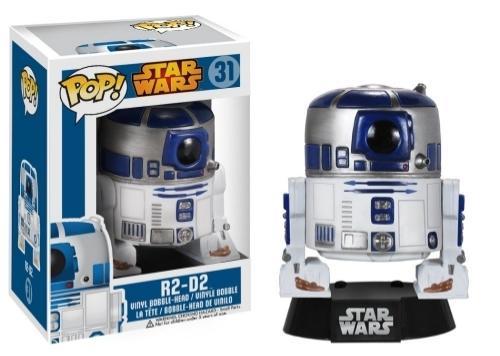 #31 R2-D2