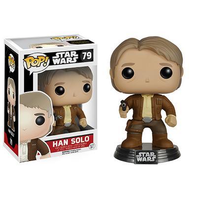 #79 Han Solo