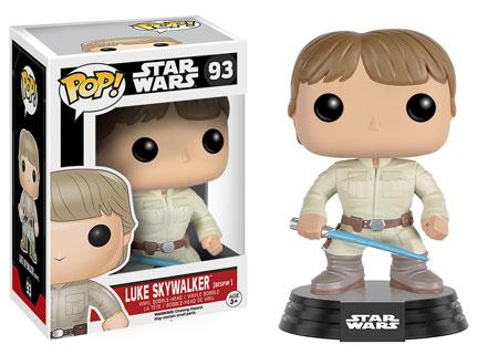 #93 Luke Skywalker (Bespin)