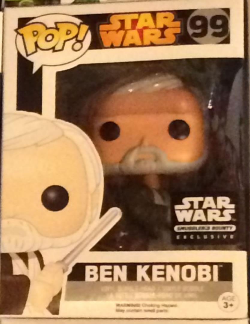 #99 Ben Kenbi