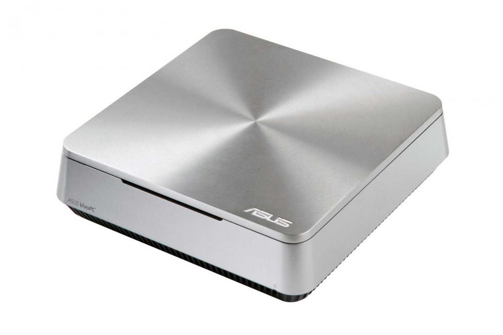 ASUS VP228HE + Mini PC ASUS Vivo VM42-S255Z