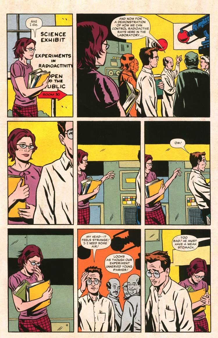 Curiosidades sobre Jessica Jones de The Defenders