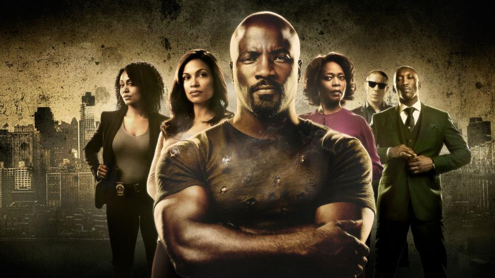 The Defenders - Sus series de televisión
