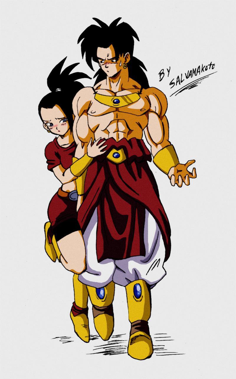 Dragon Ball Super Salvamakoto