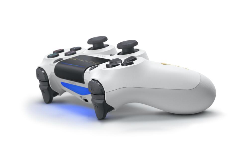DualShock 4 de Destiny 2