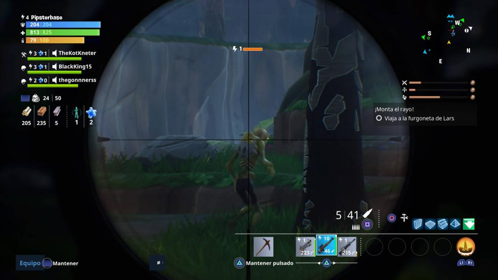 Como Aterrizar Mas Rapido En Fortnite Battle Royale Guias Y Trucos