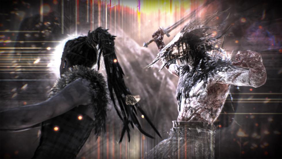 Hellblade modo foto