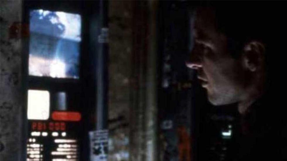 Películas y series de ciencia ficción que se adelantaron al futuro