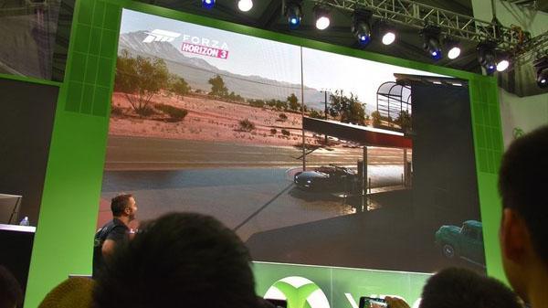 Regalia Forza Horizon 3