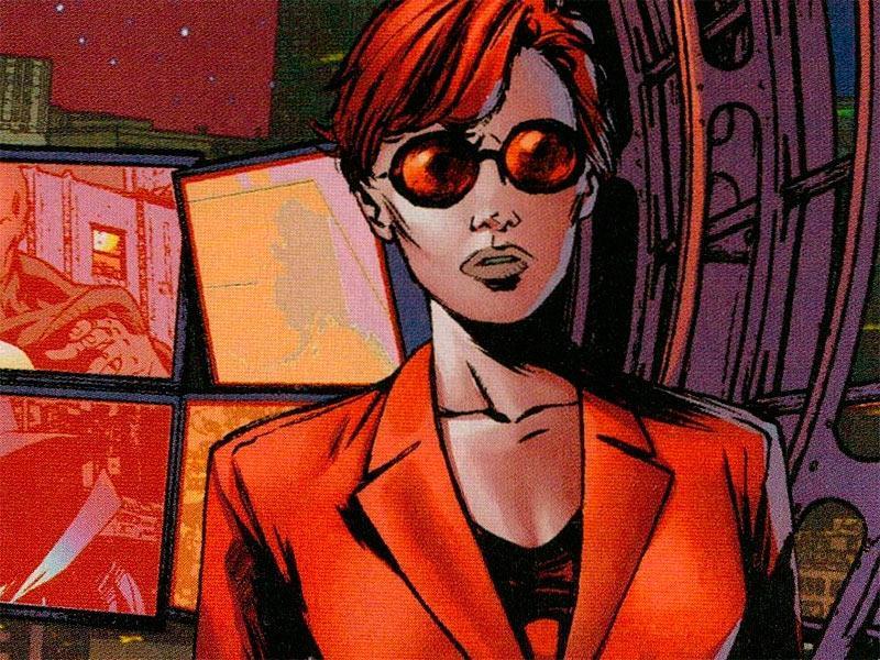 Villano tras Alexandra, la antagonista de The Defenders de Netflix