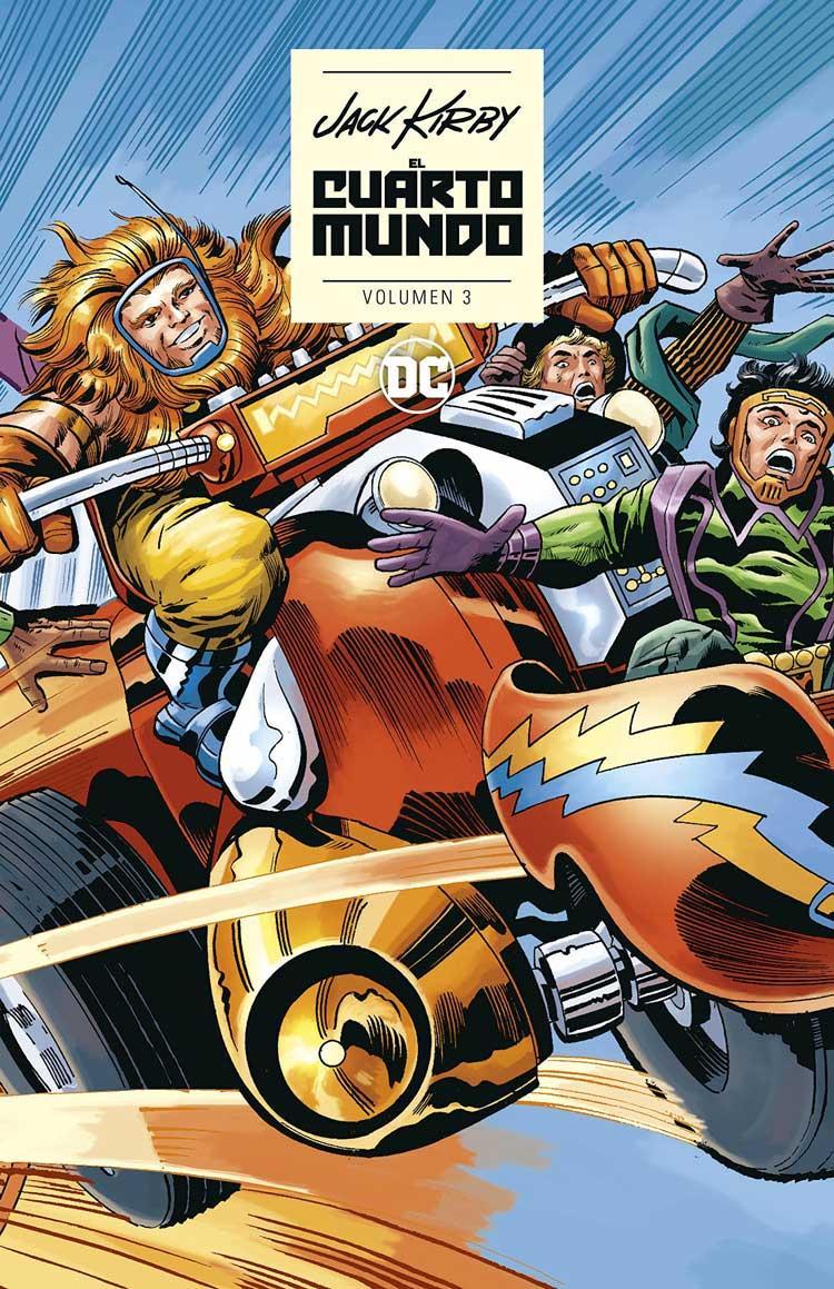 Los 10 mejores cómics de septiembre de 2017