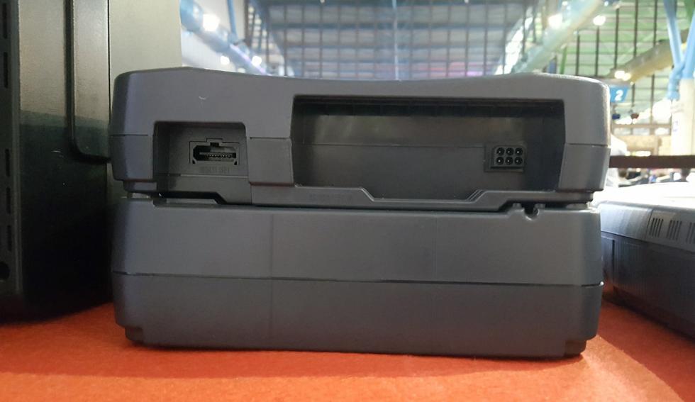 64 DD, el periférico de Nintendo 64