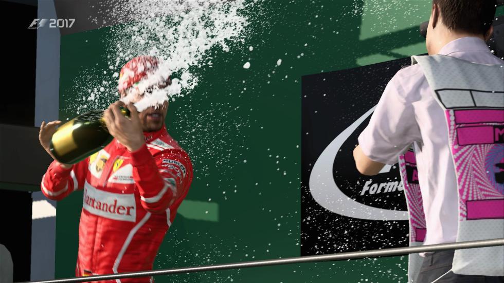 F1 2017 - 1