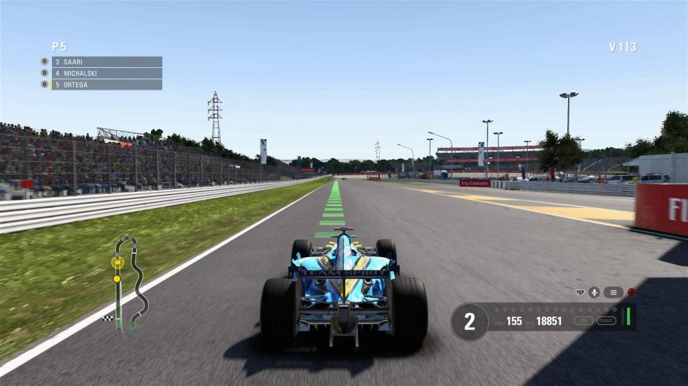 F1 2017 - 2