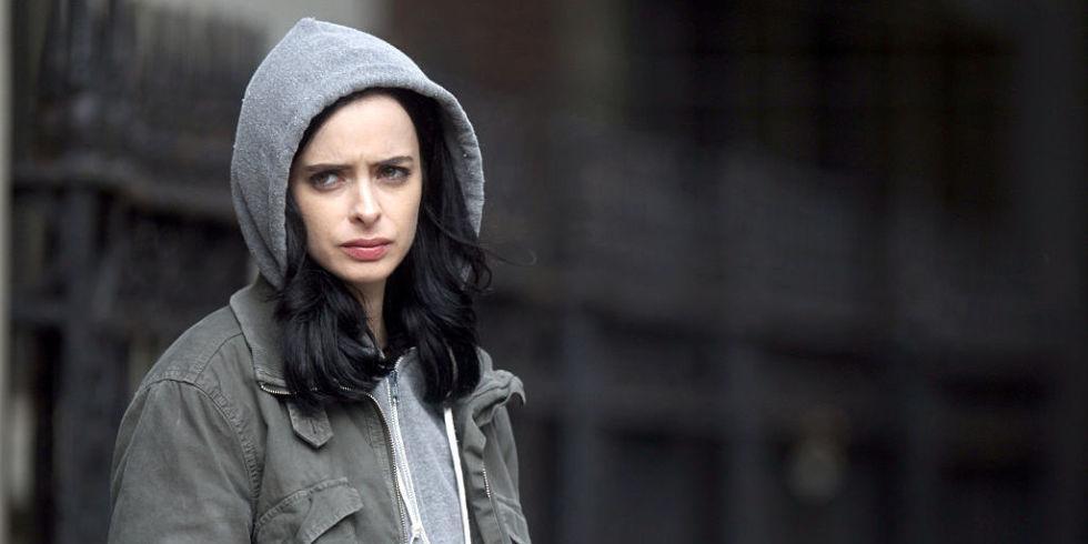 ¿En qué orden ver las series de Netflix y Marvel antes de The Defenders?