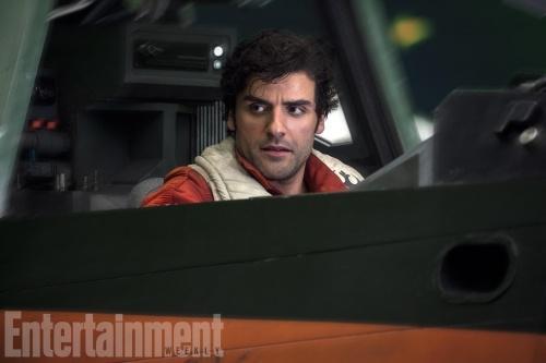 Star Wars: Los últimos Jedi - Nuevo conjunto de imágenes inéditas