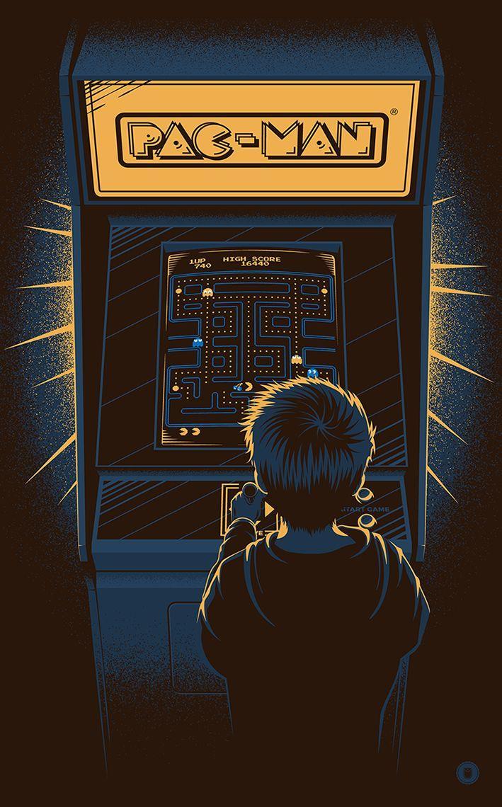 Fondo de pantalla videojuegos